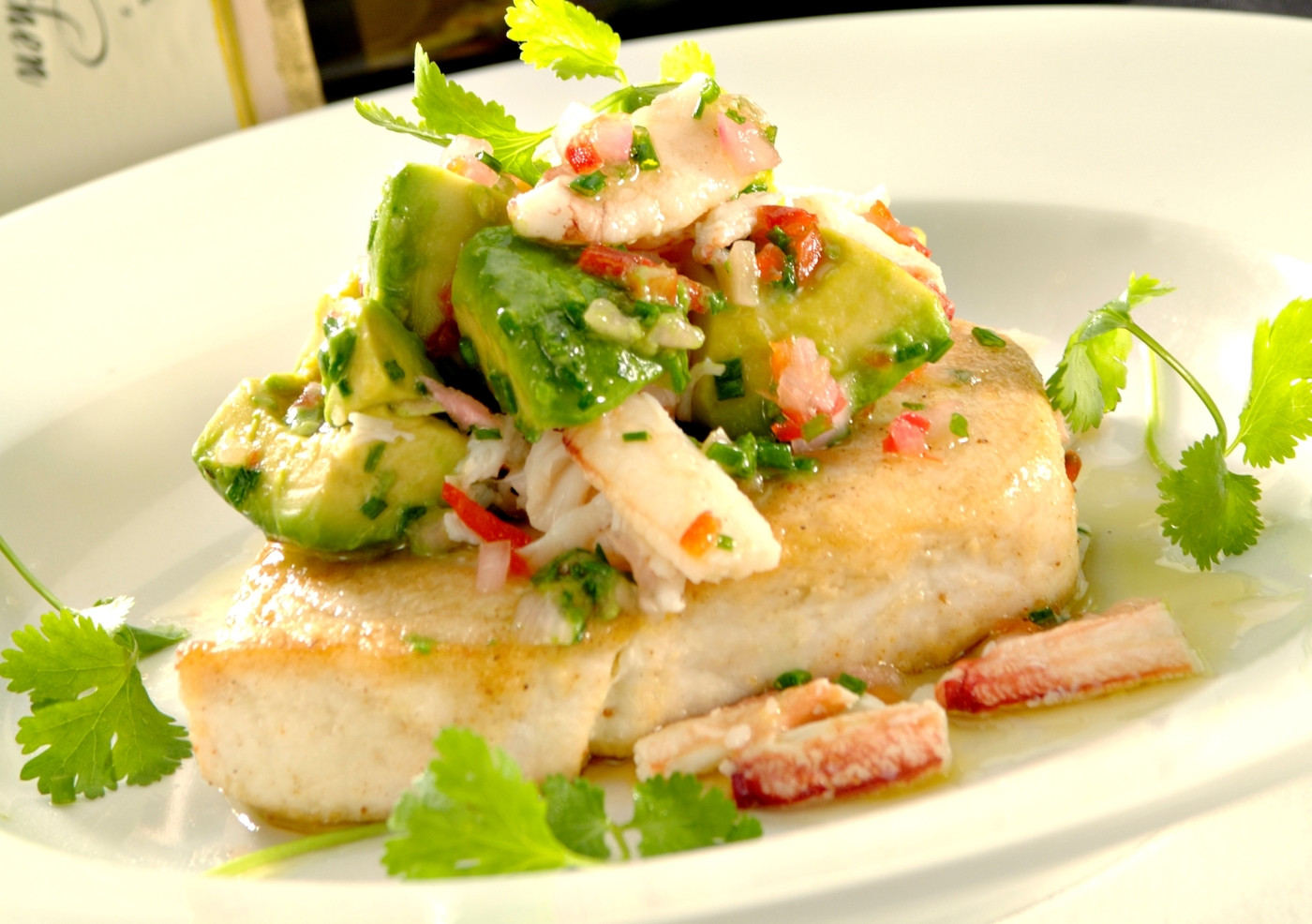Summer Fish Recipes  Summer Fish Recipe and Grilling Tips from Chef Stich at