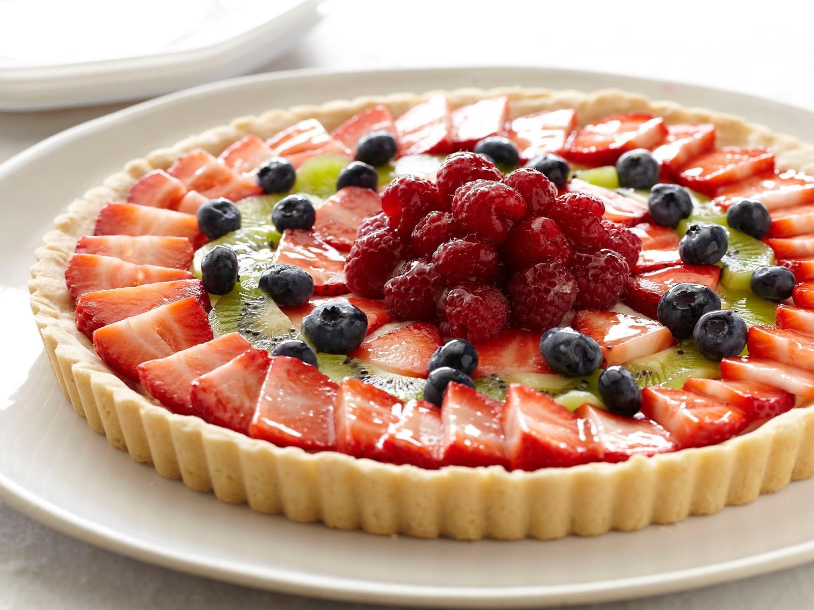 Summer Fruit Pies  Summer Fruit Pie Tart Recipe Verbal Gold Blog