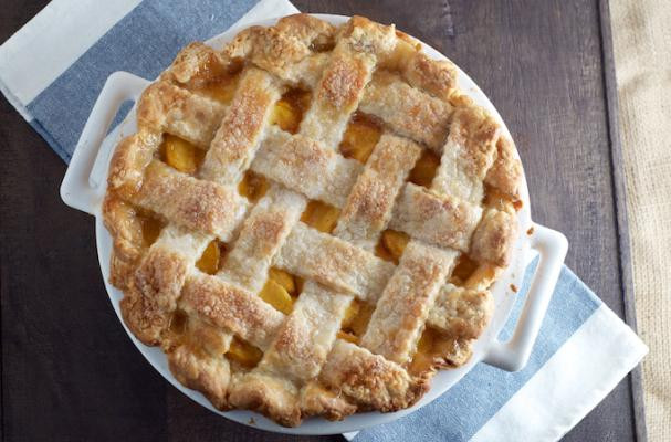 Summer Fruit Pies  Foodista