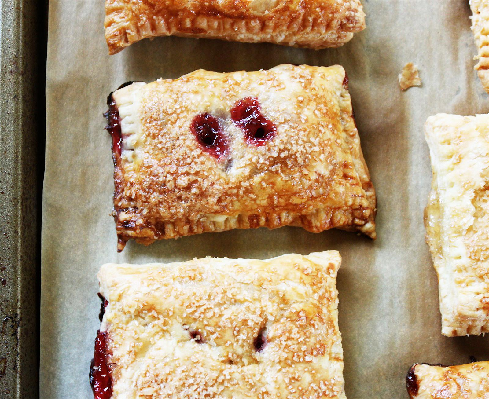 Summer Fruit Pies  Summer Fruit Hand Pies – Honest Cooking