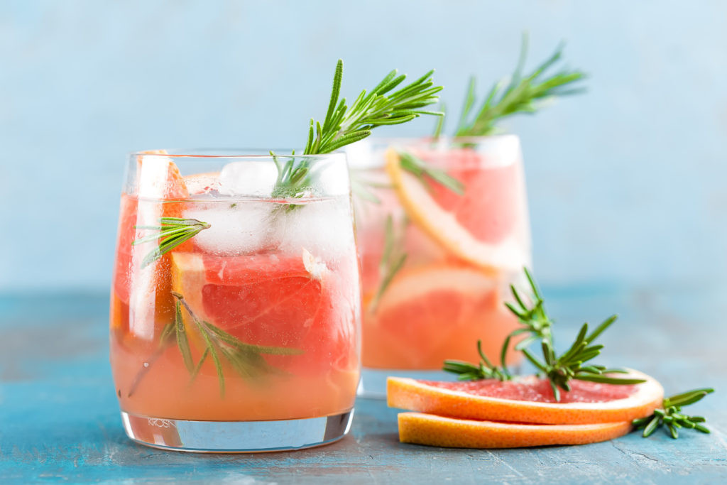 Summer Gin Drinks  Scottish Gin Cocktails Perfect for Summer