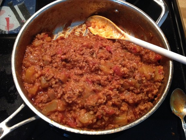 Summer Ground Beef Recipes  Ground Beef And Summer Squash Skillet Recipe Southern