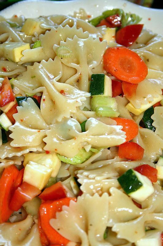 Summer Main Dish Salads  Second Chance To Dream 20 Main Dish Summer Salad Recipes