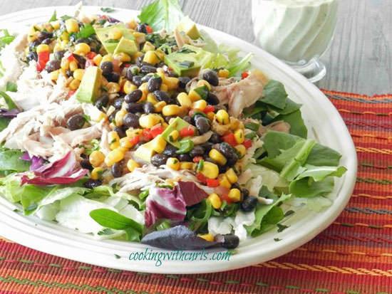 Summer Main Dish Salads  20 Delicious Main Dish Salad Recipes for Summer