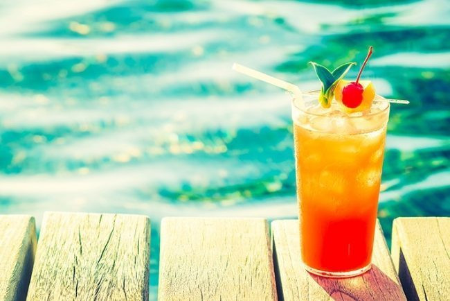Summer Mixed Drinks With Rum  Best Summer Cocktails