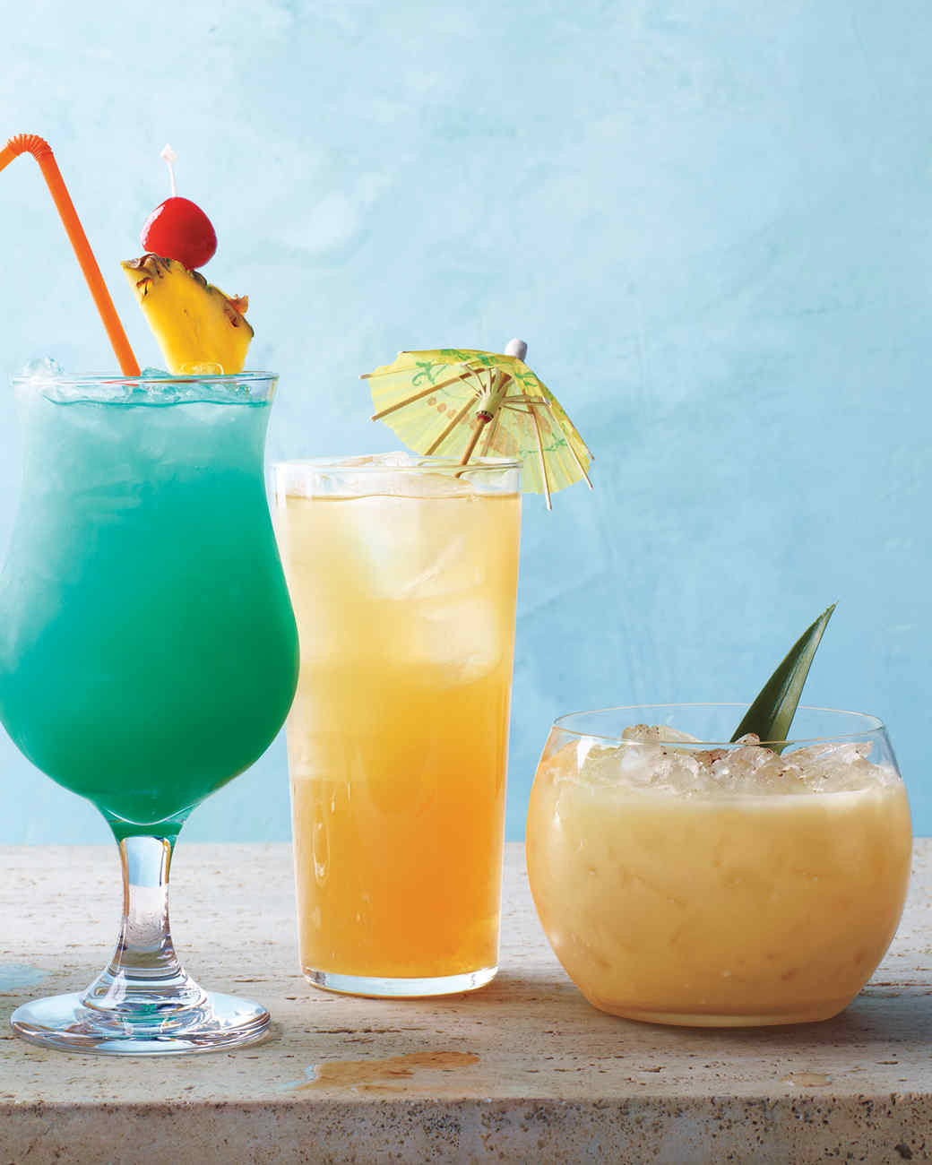 Summer Mixed Drinks With Rum  Amazing Rum Cocktails That Pack a Serious Punch