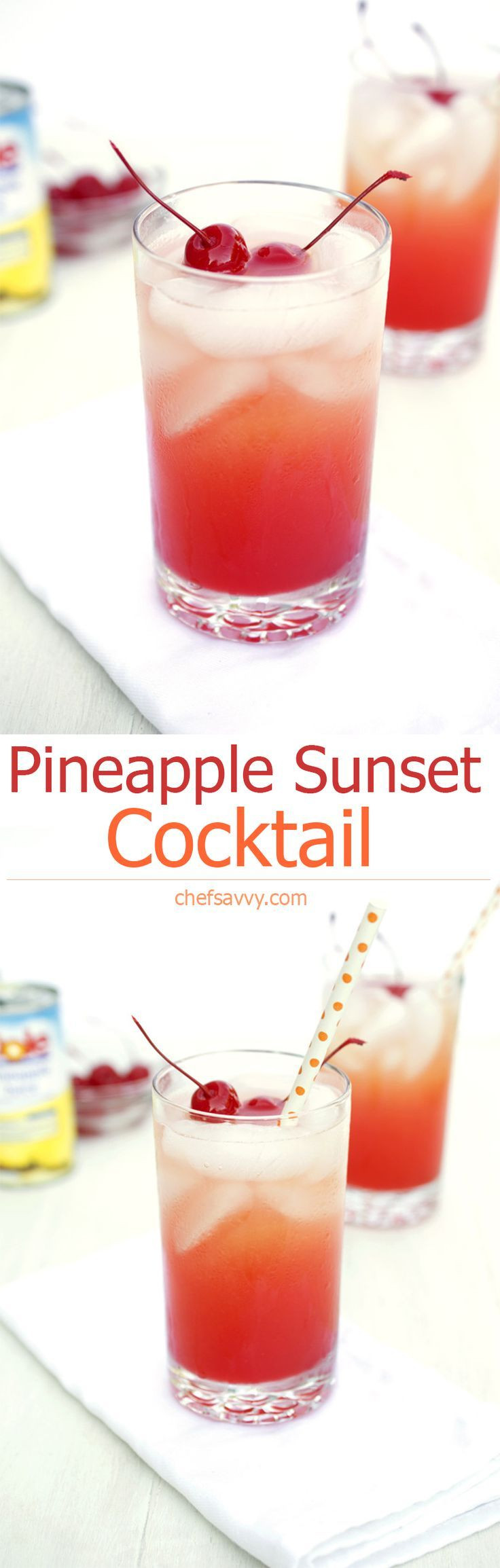 Summer Mixed Drinks With Vodka  25 best ideas about Pineapple Vodka Drinks on Pinterest