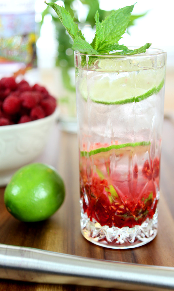 Summer Mixed Drinks With Vodka  easy summer vodka drinks