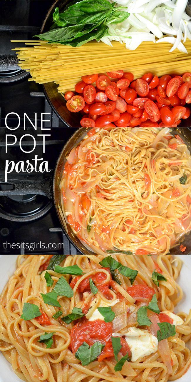 Summer Pasta Dinners  100 Summer Pasta Recipes on Pinterest