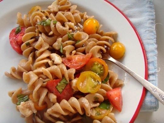 Summer Pasta Dinners  Summer dinner your family will love