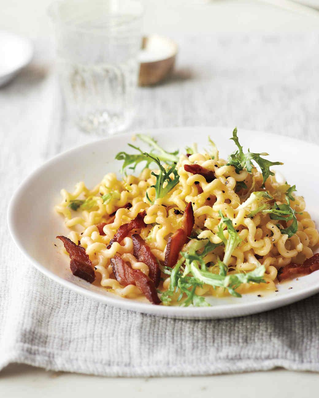 Summer Pasta Dinners  Garden Fresh Summer Pasta Recipes