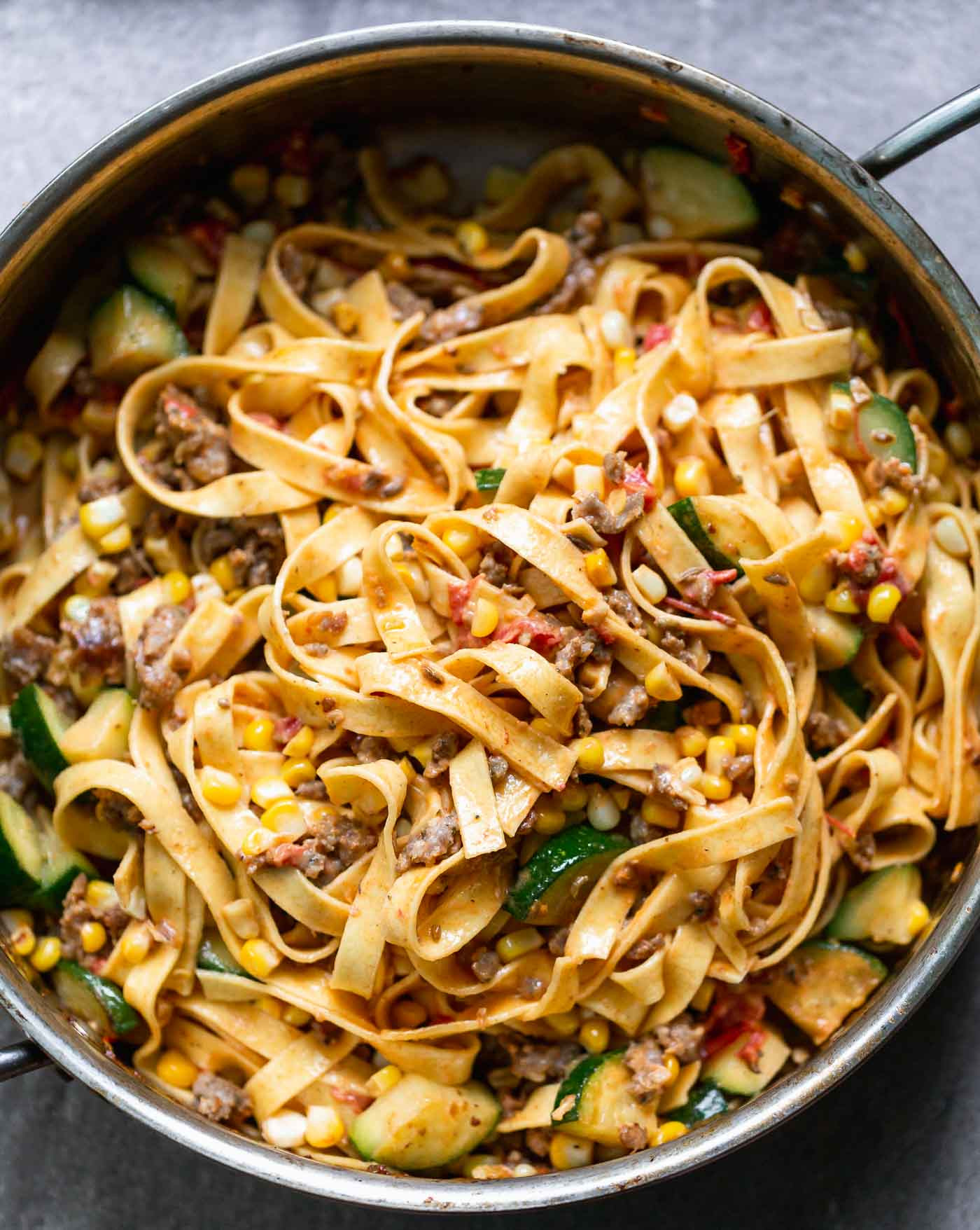 Summer Pasta Sauces  Summer Pasta with Brown Butter Tomato Sauce Cooking for