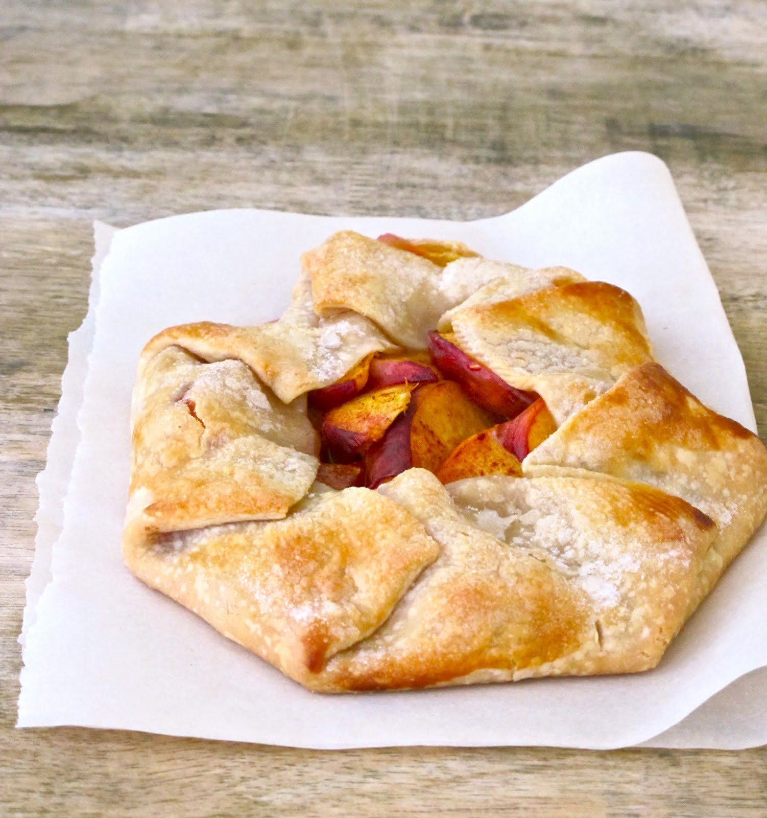 Summer Peach Desserts the Best Jenny Steffens Hobick Peach Crostata