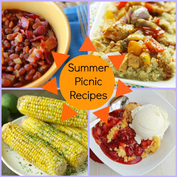 Summer Picnic Side Dishes  23 Recipes For A Summer Picnic