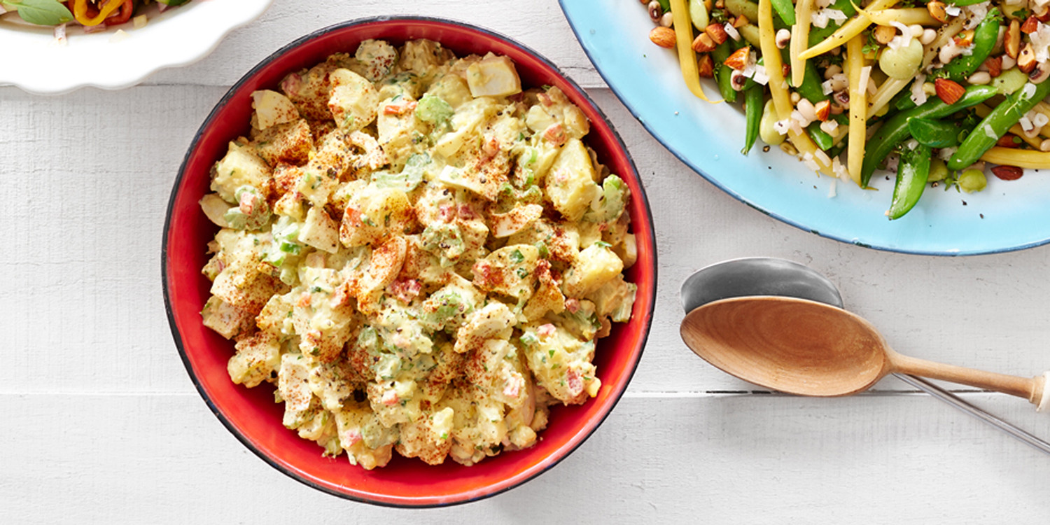 Summer Picnic Side Dishes  The 31 Best Barbecue Side Dishes Recipes for Grilling