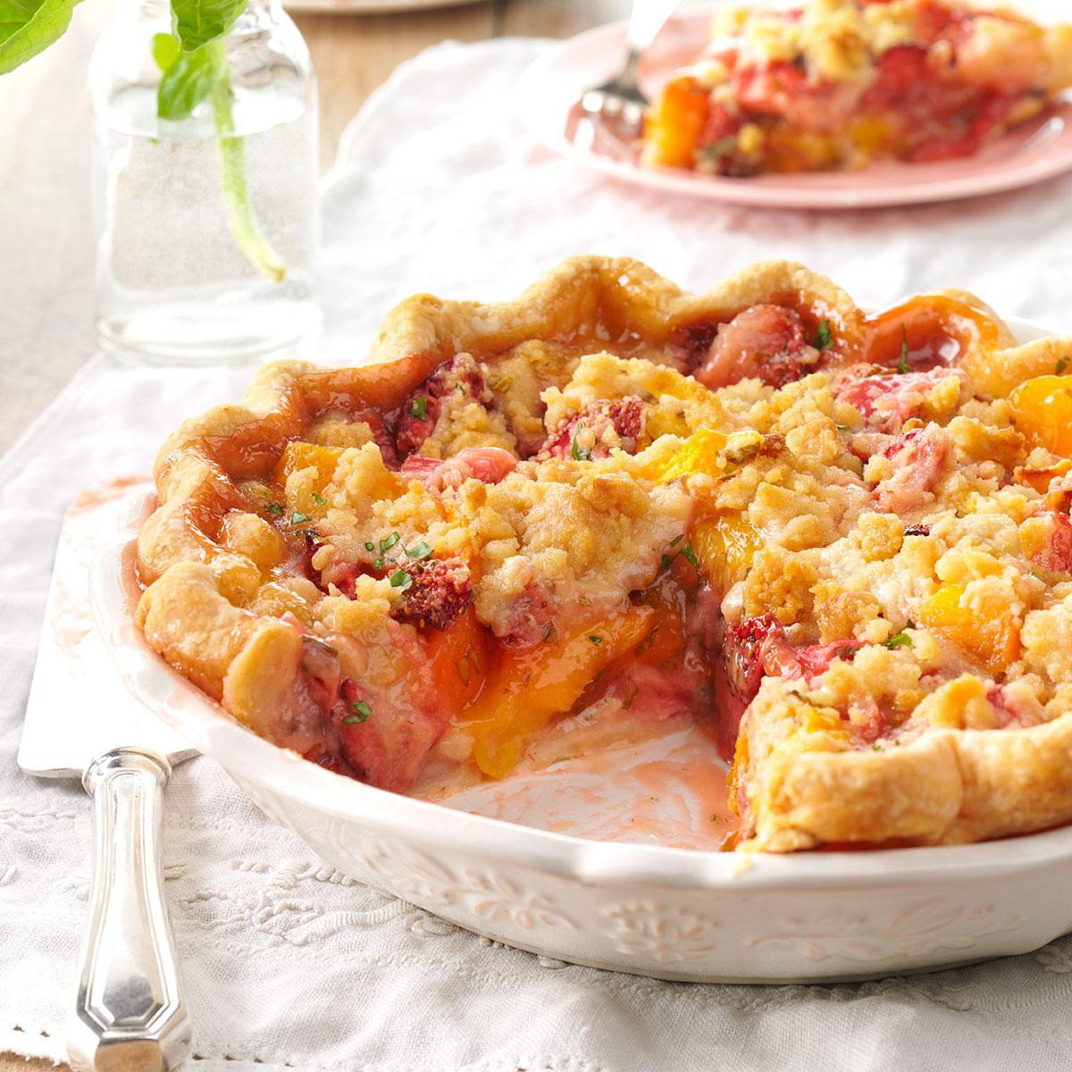 Summer Pie Recipes the 20 Best Ideas for Summer Pie Flavors