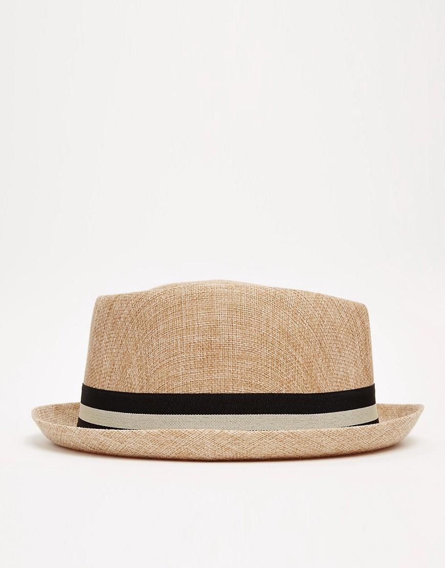Summer Pork Pie Hat  Esprit