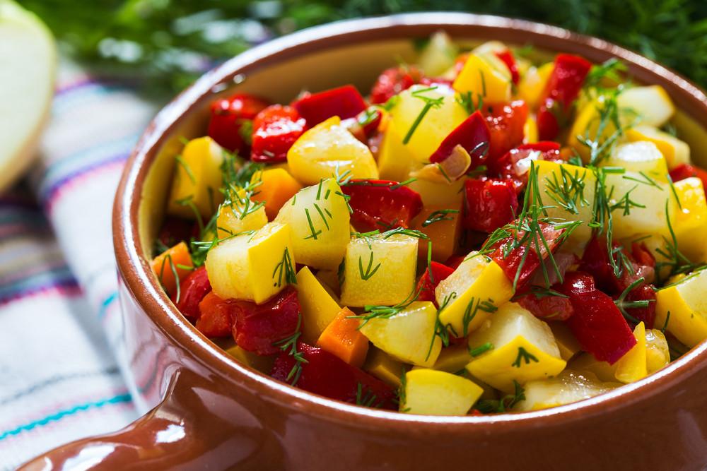 Summer Recipes Indian  Indian Summer Stew Diabetes Self Management