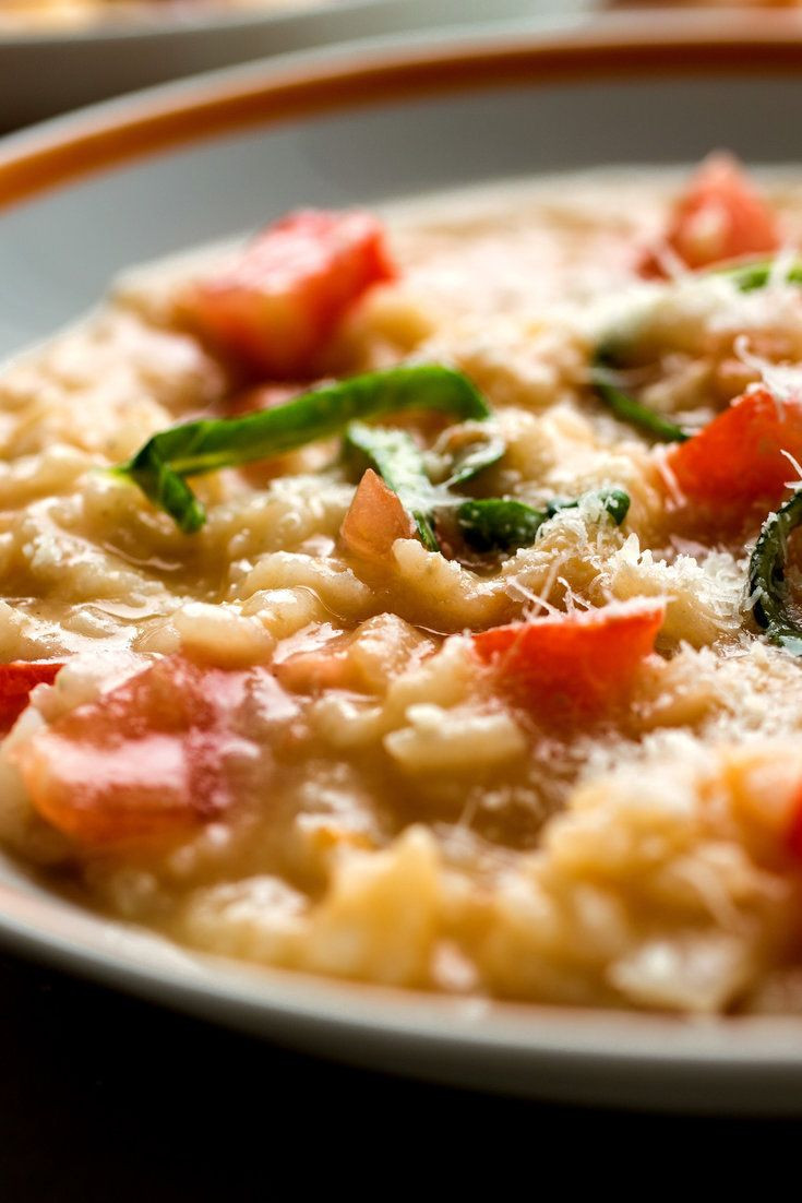 Summer Risotto Recipe  NYT Cooking This is a luxurious summer risotto with