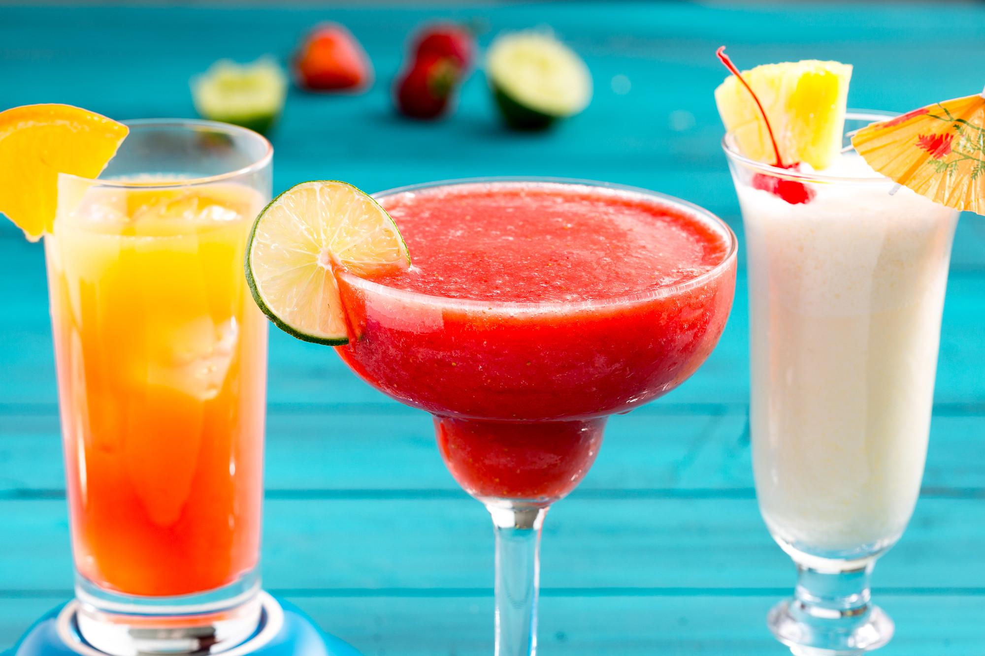 Summer Rum Drinks Easy  11 Easy Rum Mixed Drinks Best Rum Cocktail Recipes