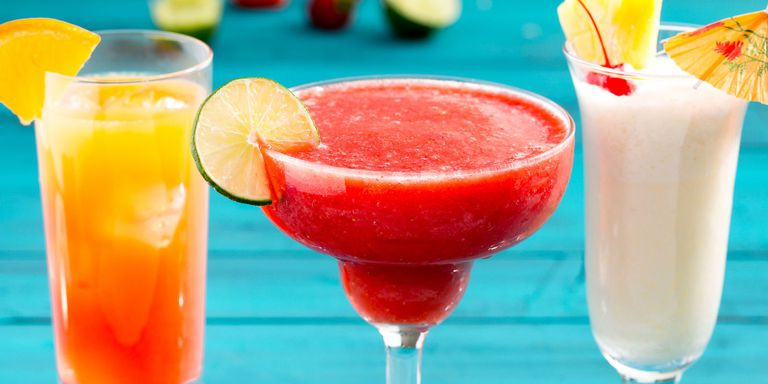 Summer Rum Drinks  20 Labor Day Cocktails Drink Recipes for Labor Day