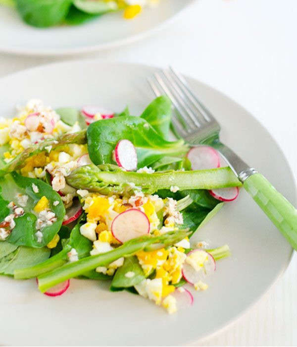 Summer Salads For Dinner  Recipes for Summer Salads — Eatwell101