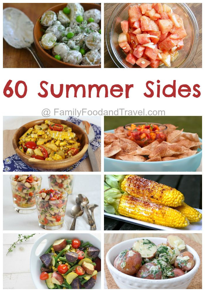 Summer Side Dishes For Cookout  97 best Cookout images on Pinterest