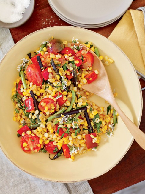 Summer Side Dishes For Cookout  Cookout Side Dishes