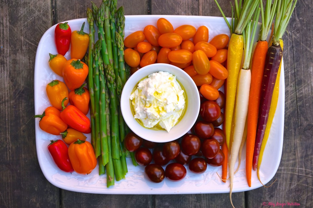 Summer Side Dishes For Cookout  20 Summer Side Dishes Holley Grainger MS RDN