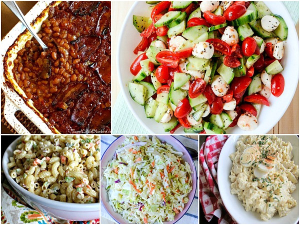 Summer Side Dishes For Cookout  BBQ Side Dishes Perfect for Picnics and July 4th Celebrations