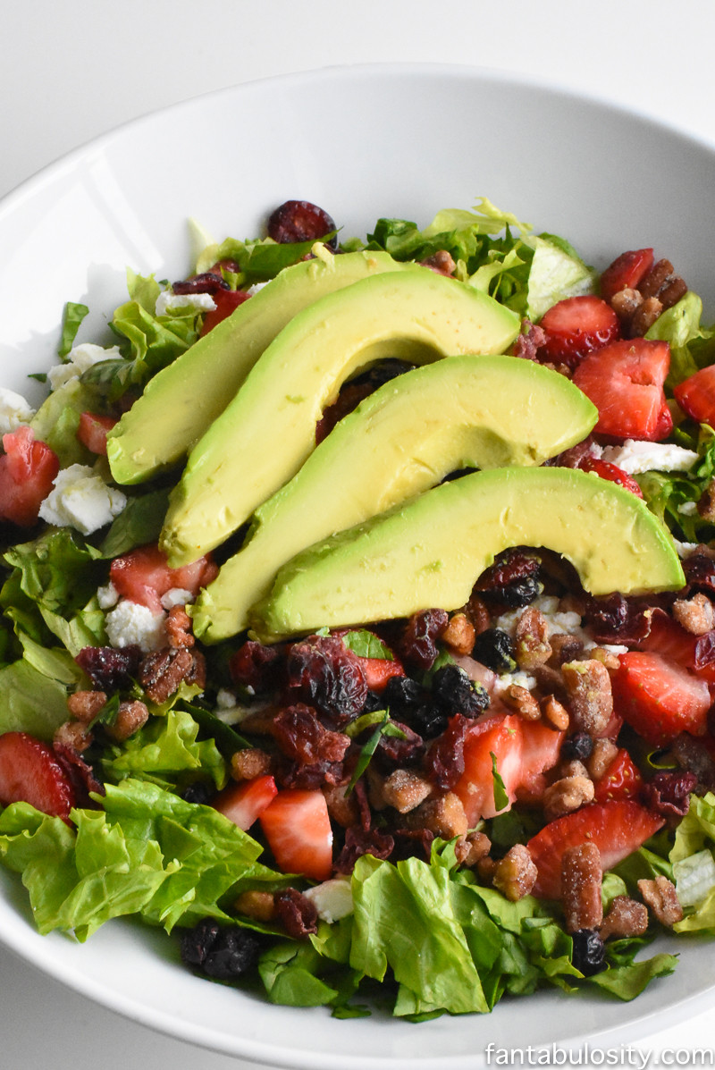 Summer Side Dishes Recipes  Healthy Side Dishes — 7 Quick and Easy Recipes Fantabulosity