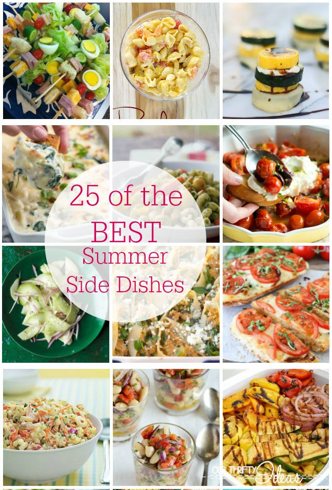 Summer Side Dishes Recipes  1000 images about Favorite Food Bloggers on Pinterest