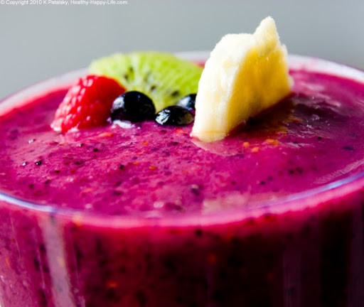 Summer Smoothie Recipes  Ten Summer Smoothie and Juice Recipes Revive
