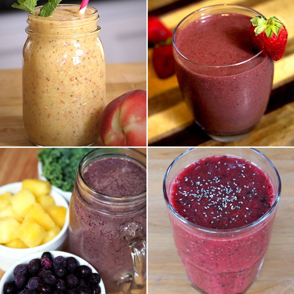 Summer Smoothies Recipes  Summer Smoothie Recipes
