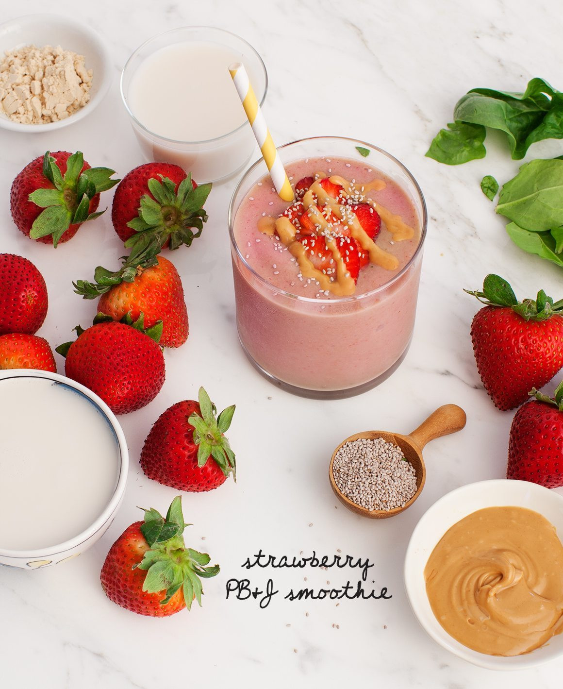 Summer Smoothies Recipes  Super Fun Summer Smoothies Recipe TheDirtyGyro