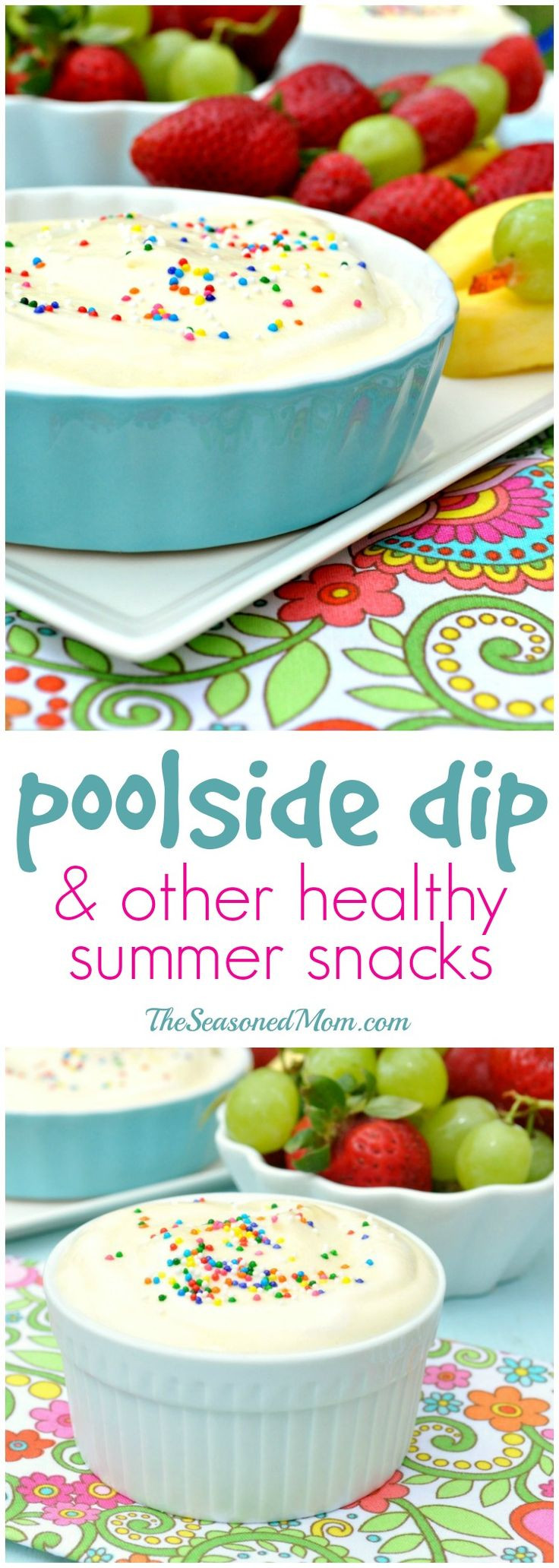 Summer Snacks Recipes  25 best ideas about Healthy Summer Snacks on Pinterest