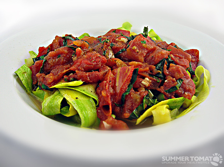 Summer Squash Noodles Recipes  Better Than Pasta Subtitutes Summer Squash Noodle Recipe
