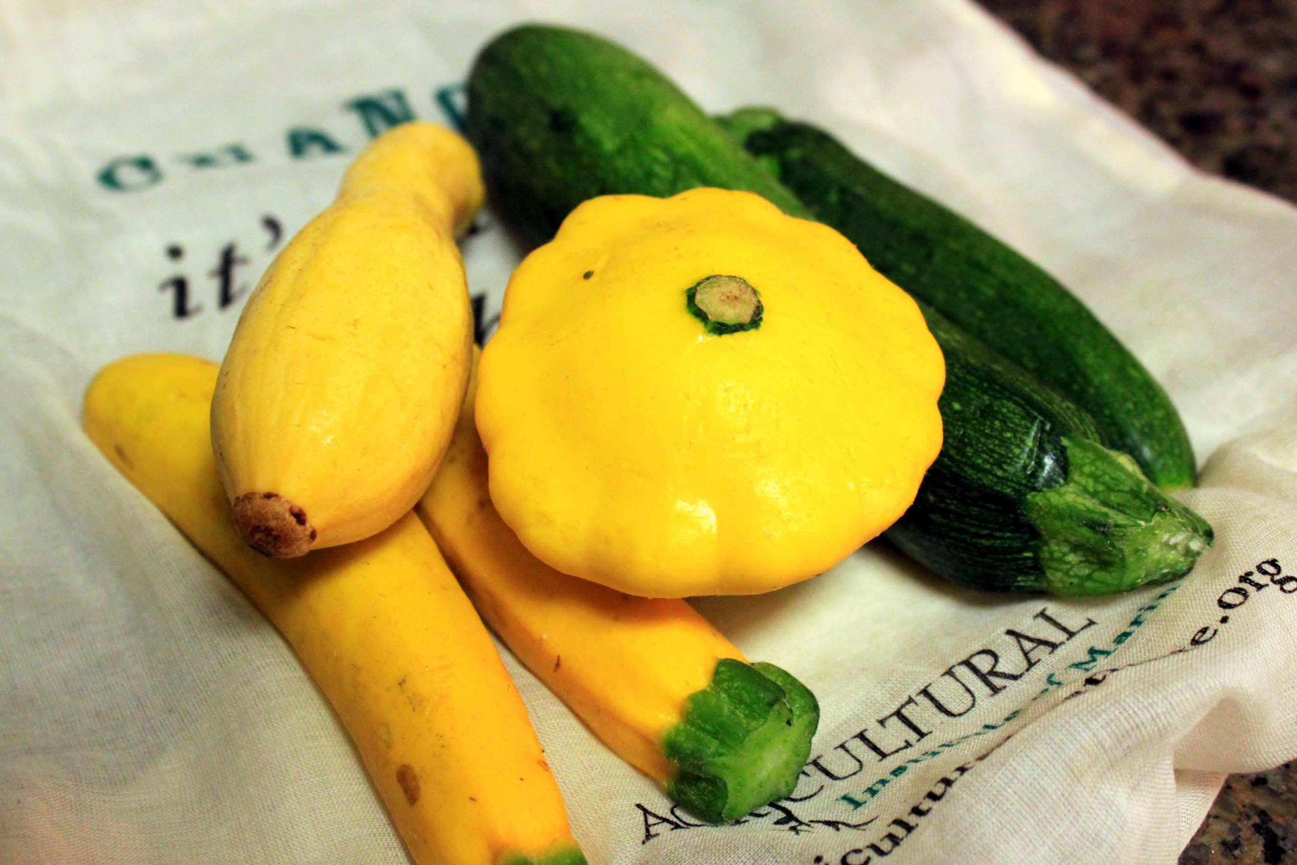 Summer Squash Nutrition  Superfood Summer Squash