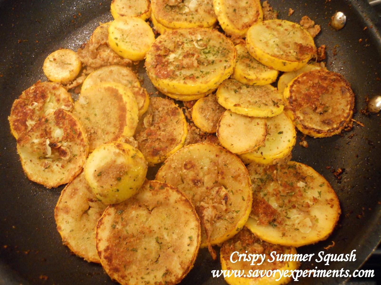 Summer Squash Recipe  Squash Recipe Recipes With Summer Squash
