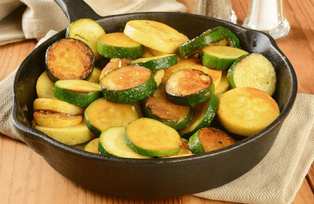 Summer Squash Recipe  Roasted Zucchini and Yellow Summer Squash Recipe
