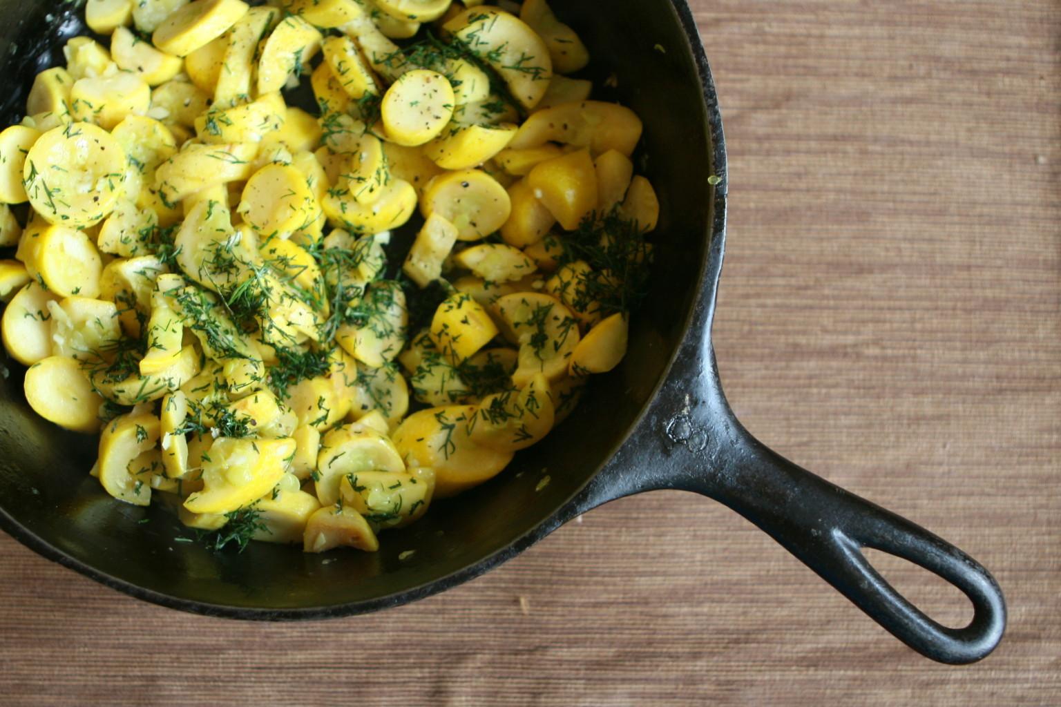 Summer Squash Recipes  Yellow Squash Recipes PHOTOS