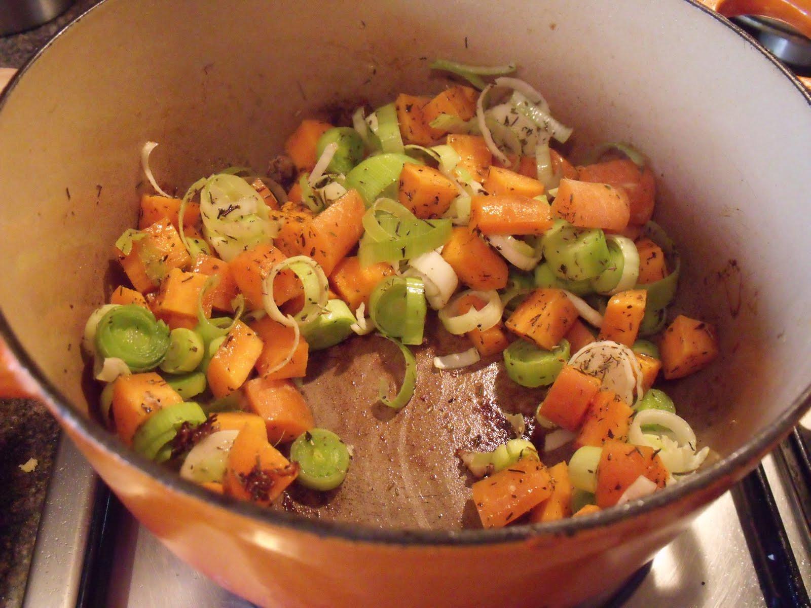 Summer Stew Recipe  Recipe – Summer Stew