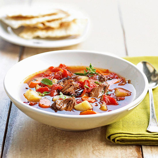 Summer Stew Recipe  If Dishes Are Your Worst Nightmare Enjoy These 71 e Pot