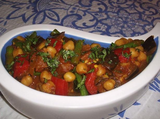 Summer Stew Recipe  Summer Stew Recipe Food