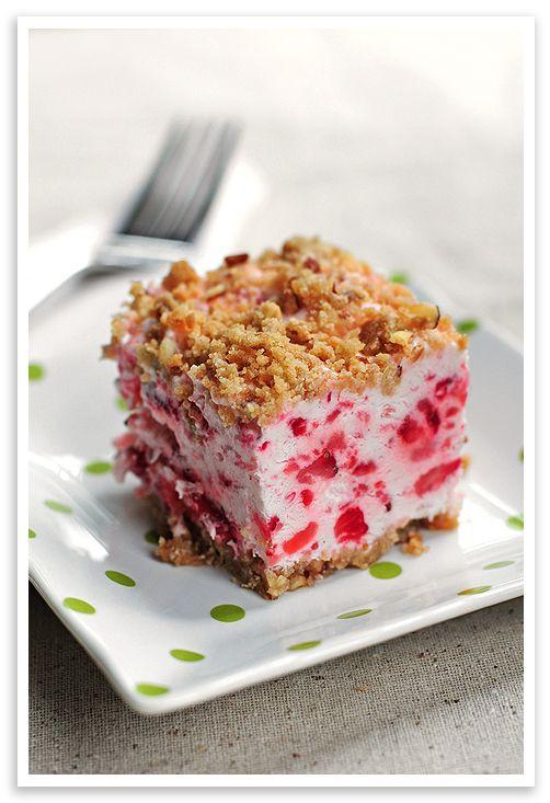 Summer Strawberry Desserts  Summer Frozen and Fluid ounce on Pinterest