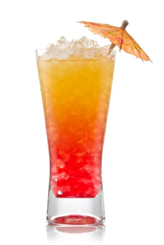 Summer Tequila Drinks  Summer Drinks – Tequila Sunrise Recipe