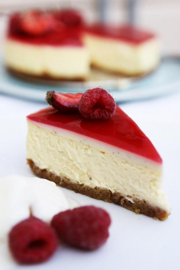 Summer Time Desserts  19 Great Summer Desserts Style Motivation