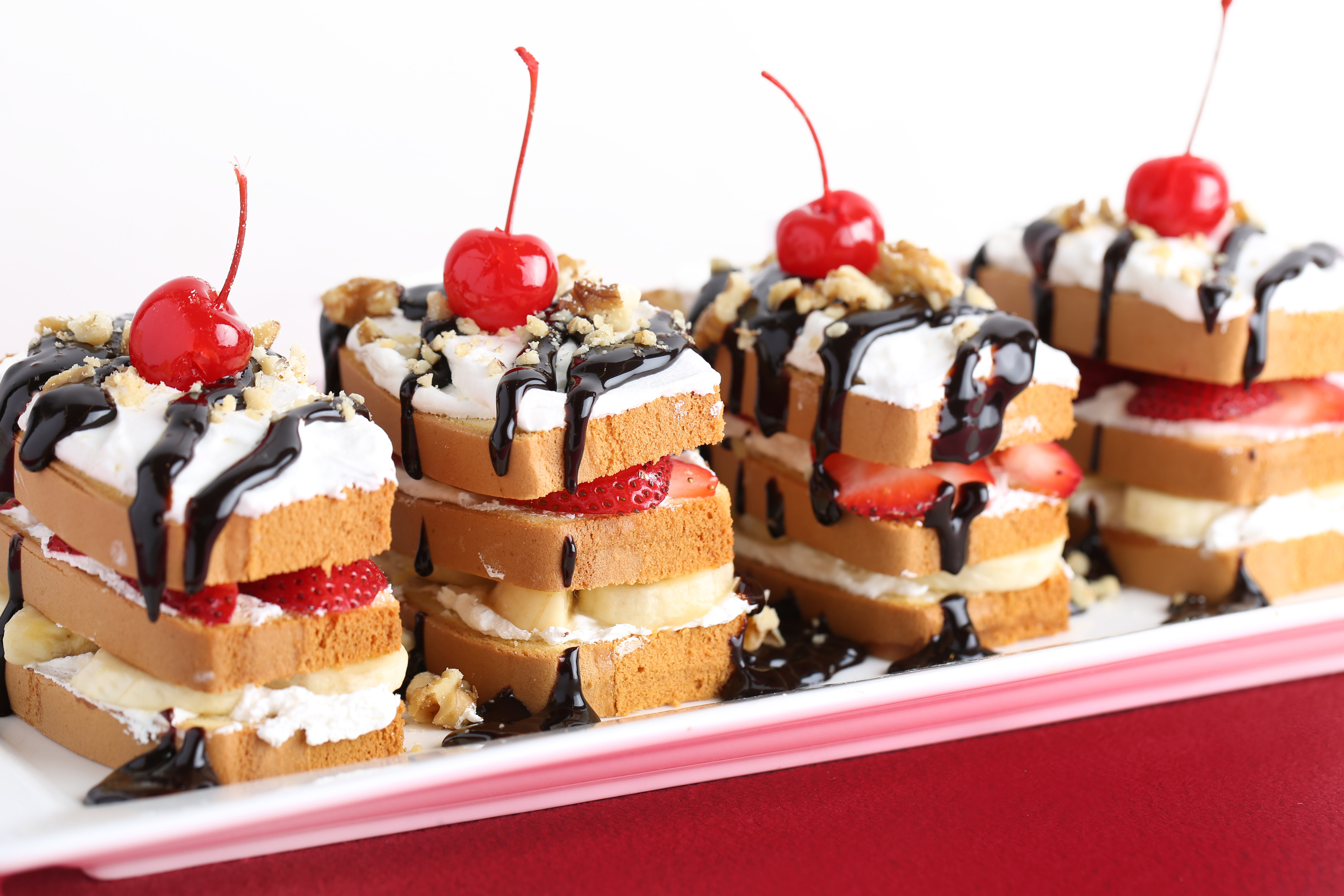 Summer Time Desserts  No Bake Desserts Easy Summer Desserts