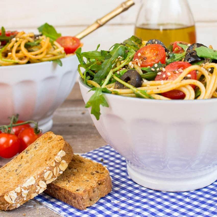 Summer Vegan Recipes  10 Delicious Vegan Summer Recipes Vegan Heaven
