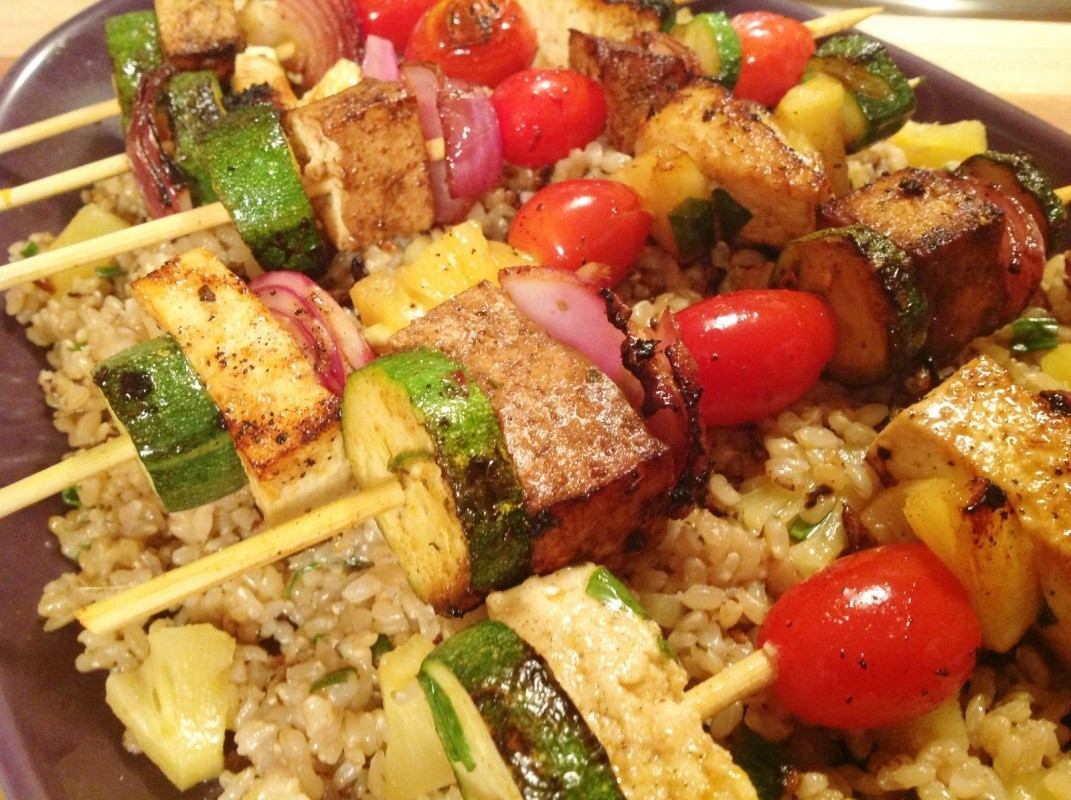Summer Vegan Recipes  Awesome Summer Mediterranean Recipes Made Vegan e